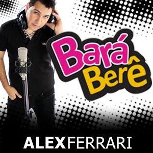 Alex Ferrari альбом Bara Bará Bere Berê