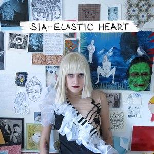 Sia альбом Elastic Heart