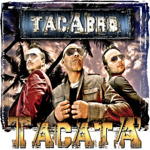 Tacabro альбом Tacata