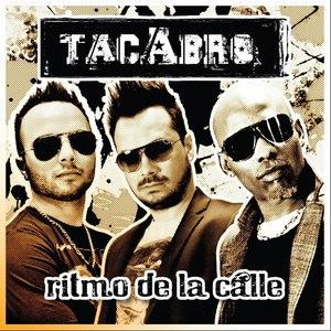 Tacabro альбом Ritmo de la Calle