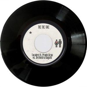 Tacabro альбом Tic Tic Tac
