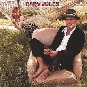 Gary Jules альбом Greetings From The Side