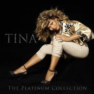 Tina Turner альбом The Platinum Collection