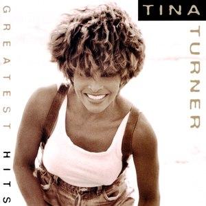 Tina Turner альбом Greatest Hits