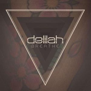 Delilah альбом Breathe