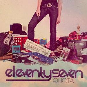 Eleventyseven альбом Quota