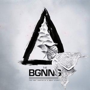 Nuteki альбом The Bgnng