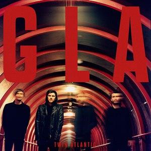 Twin Atlantic альбом GLA
