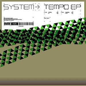 System альбом Tempo EP
