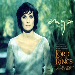 Enya альбом May It Be (Extended B-sides Version)