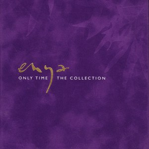 Enya альбом Only Time: The Collection