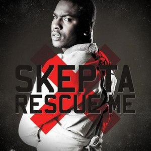 Skepta альбом Rescue Me