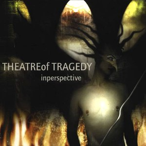 Theatre Of Tragedy альбом Inperspective
