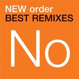 New Order альбом Best Remixes