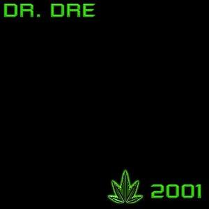 Dr. Dre альбом 2001 (Edited Version)