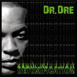 Dr. Dre альбом Detoxification