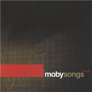 Moby альбом Songs 1993 - 1998