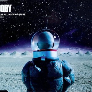 Moby альбом We Are All Made of Stars (remixes)