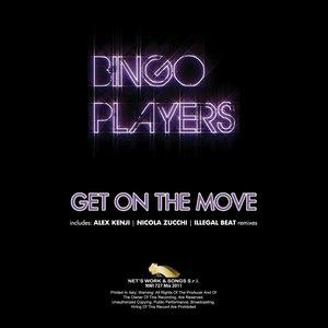 Bingo Players альбом Get On the Move