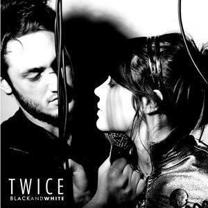 Twice альбом Black and White