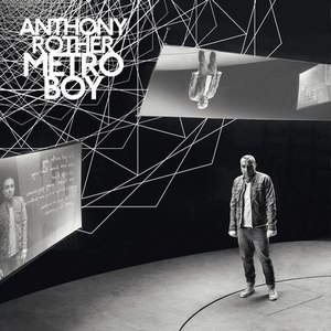Anthony Rother альбом Metro Boy / Catharsis