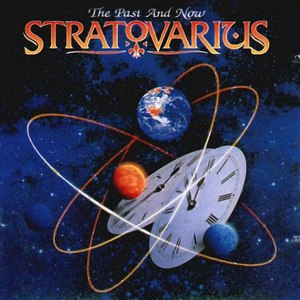 Stratovarius альбом The Past and Now