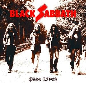 Black Sabbath альбом Past Lives