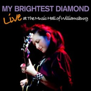 My Brightest Diamond альбом Live at Le Poisson Rouge