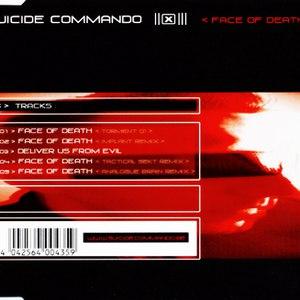 Suicide Commando альбом Face of Death