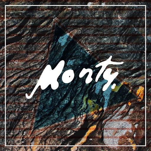 Monty альбом Lejon/Batman