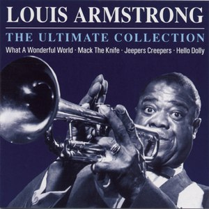 Louis Armstrong альбом The Ultimate Collection