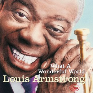 Louis Armstrong альбом What A Wonderful World