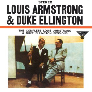 Louis Armstrong альбом The Complete Louis Armstrong - Duke Ellington Sessions