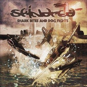 Skindred альбом Shark Bites and Dog Fights