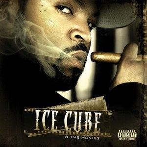Ice Cube альбом In The Movies