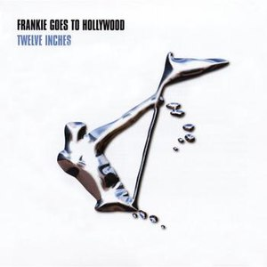Frankie Goes To Hollywood альбом Twelve Inches
