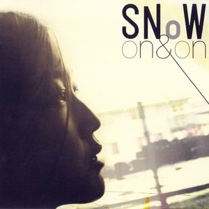 Snow альбом on&on