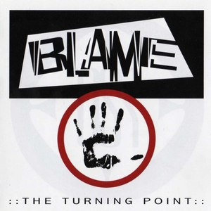 Blame альбом The Turning Point