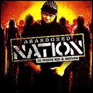 Saigon альбом Abandoned Nation