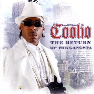 Coolio альбом The Return Of The Gangsta