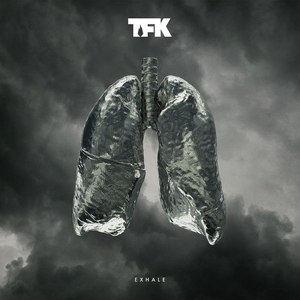 Thousand Foot Krutch альбом Exhale