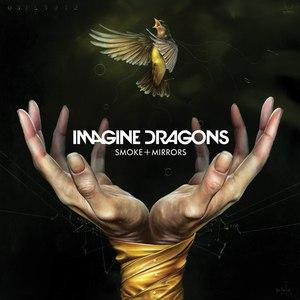 Imagine Dragons альбом Smoke + Mirrors
