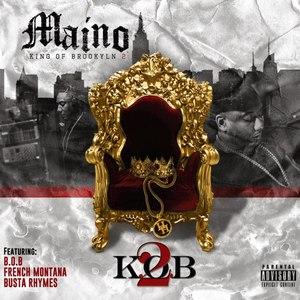 Maino альбом K.O.B 2