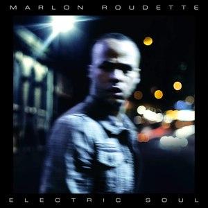 Marlon Roudette альбом Electric Soul