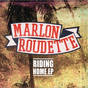 Marlon Roudette альбом Riding Home EP