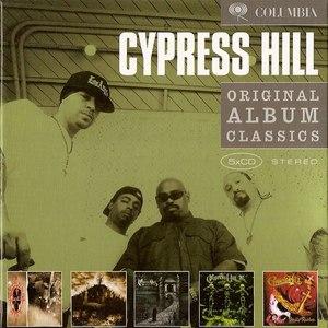 Cypress Hill альбом Original Album Classics