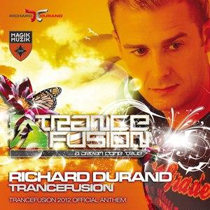 Richard Durand альбом Trancefusion