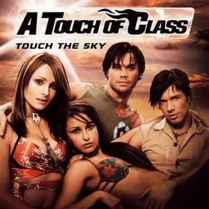 Atc альбом Touch The Sky