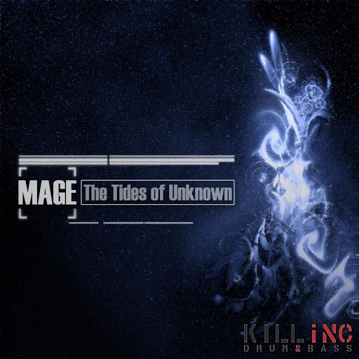 Mage альбом The Tides of Unknown LP