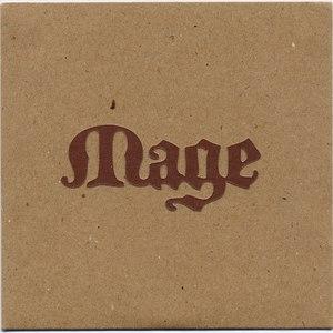 Mage альбом Mage